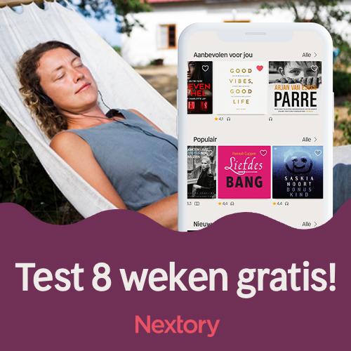 8 weken gratis audioboeken en e-boeken