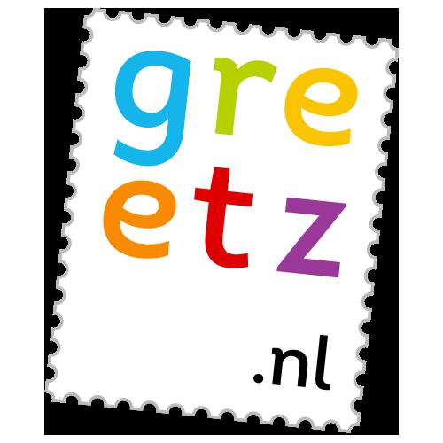 Gratis Greetz kaart t.w.v. € 2,95