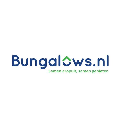 €17,50 korting bij Bungalows.nl