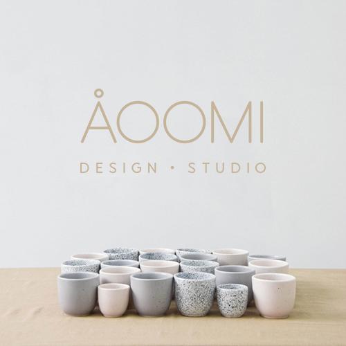 20% discount in the ÅOOMI STUDIO store