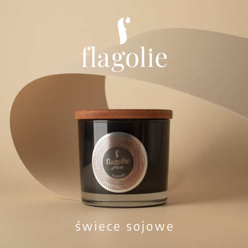 25% discount on natural scented candles