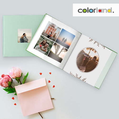 Photo Book Exclusive with a discount