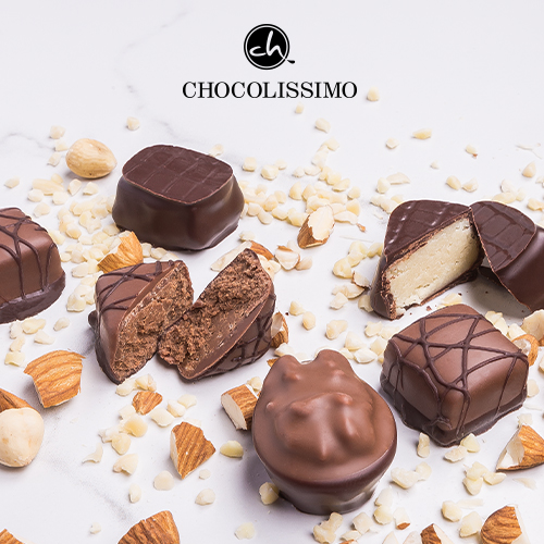 10 PLN discount on Chocolissimo
