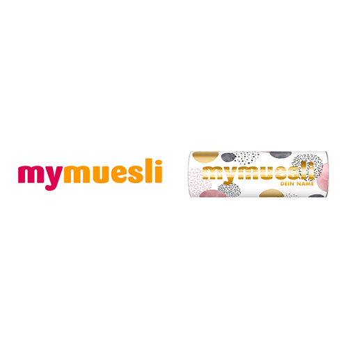 Gratis* Müsli-Mix bis 13€