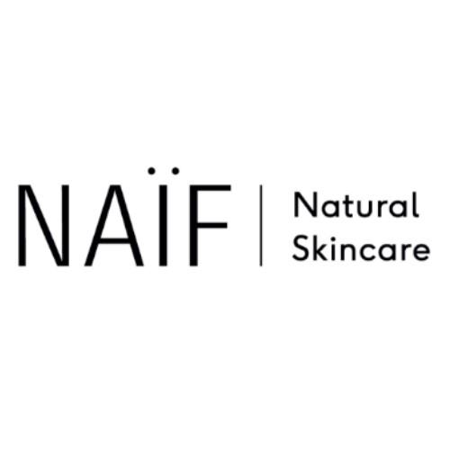 Naif Natural Skincare Réduction de 30 %