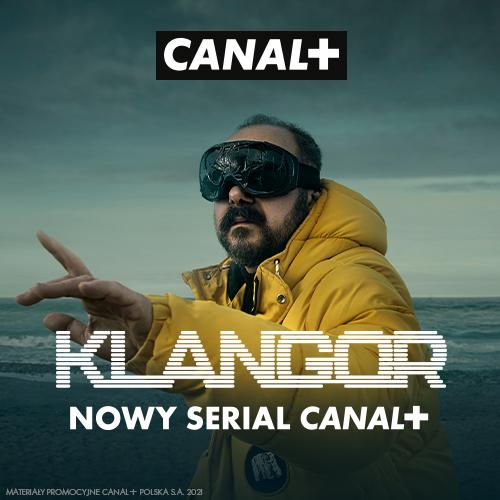 VOUCHER CANAL+ FILM