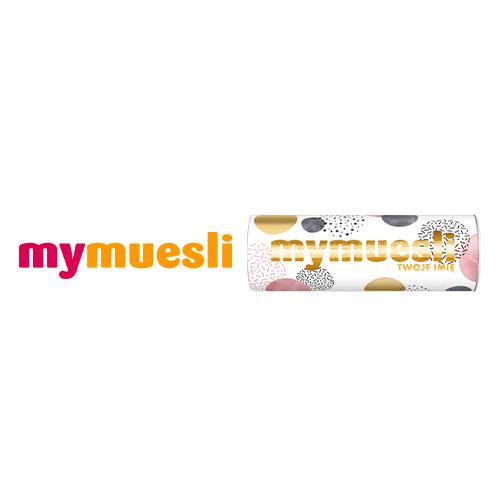 FREE* MUESLI-MIX (WORTH 57 zł)