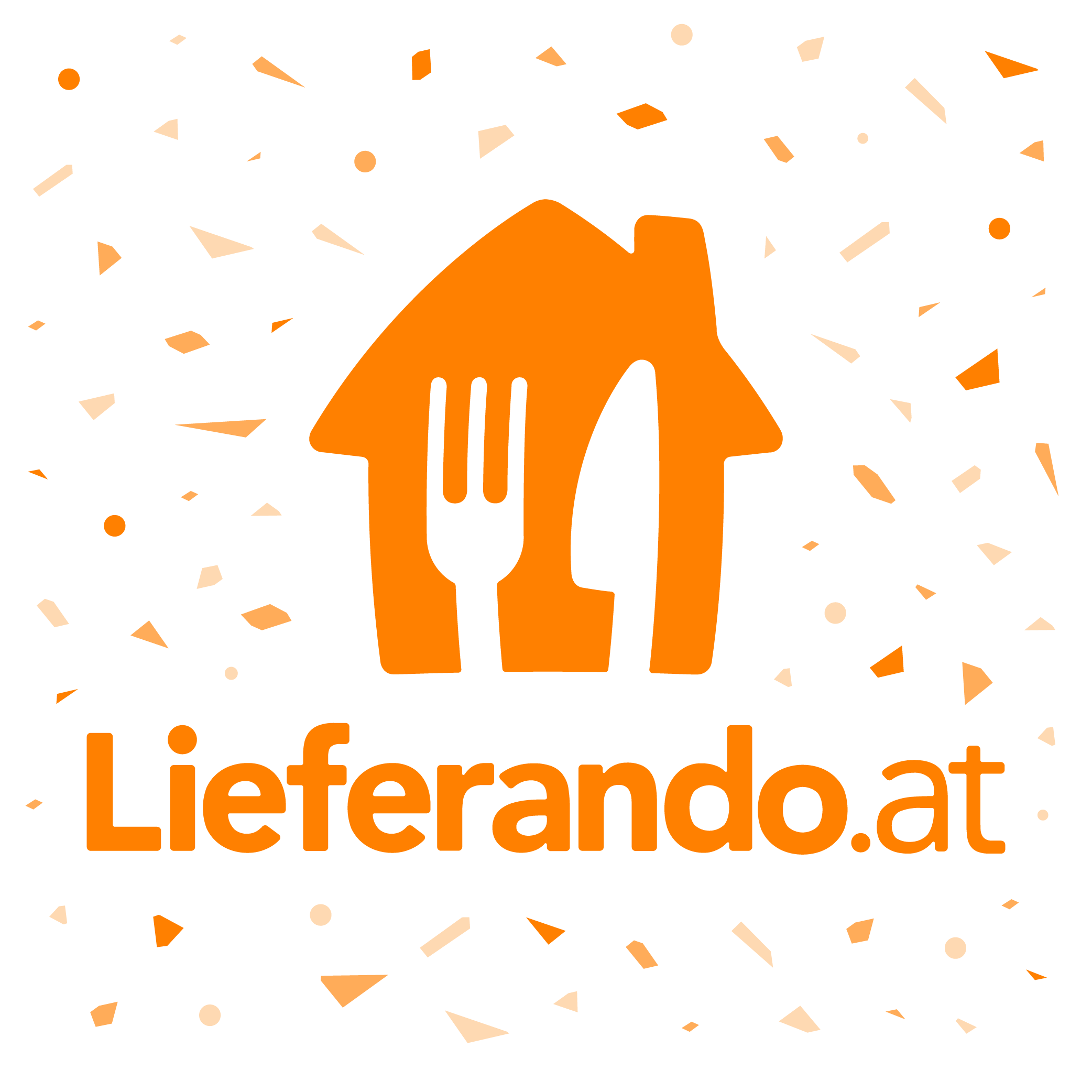 5 € App-Gutschein von Lieferando.at