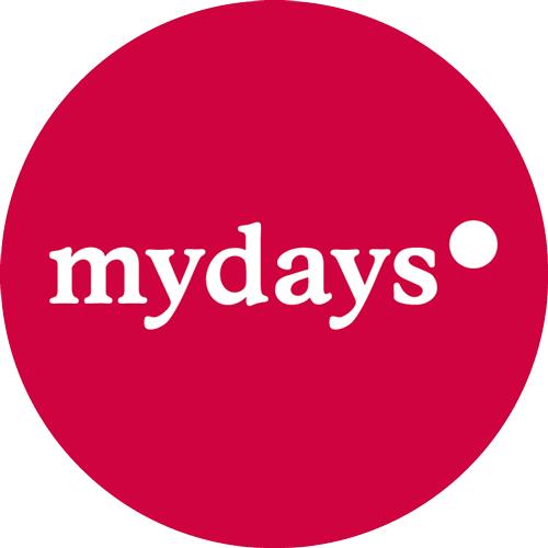 16% Rabatt auf mydays Erlebnisboxen