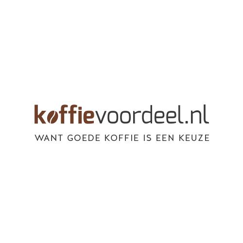 €5 korting bij Koffievoordeel.nl