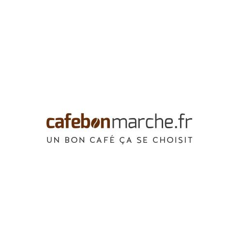 5 € de réduction supplémentaire sur Cafebonmarche.fr
