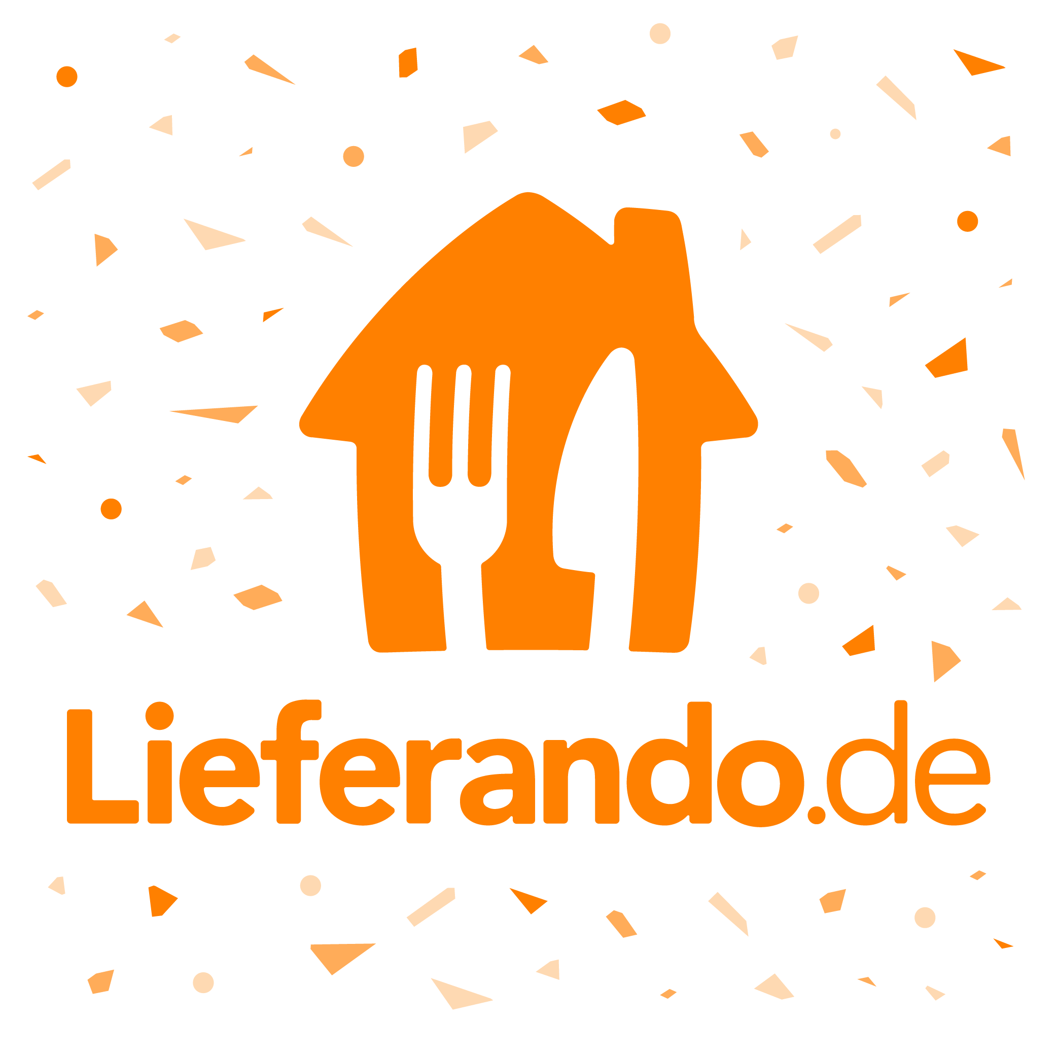 3€ App-Gutschein von Lieferando.de