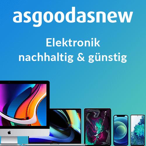 55 € Rabatt auf Elektronik von Top-Marken