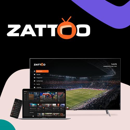 2 Monate TV-Streaming auf allen Geräten gratis