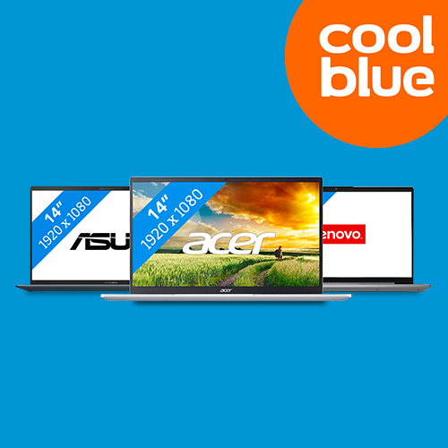 10 € Rabatt auf Laptops bei Coolblue